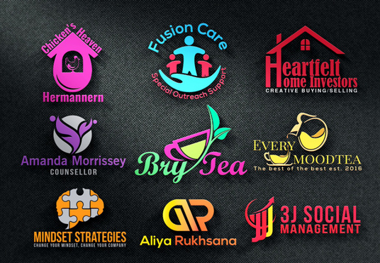 do logo design