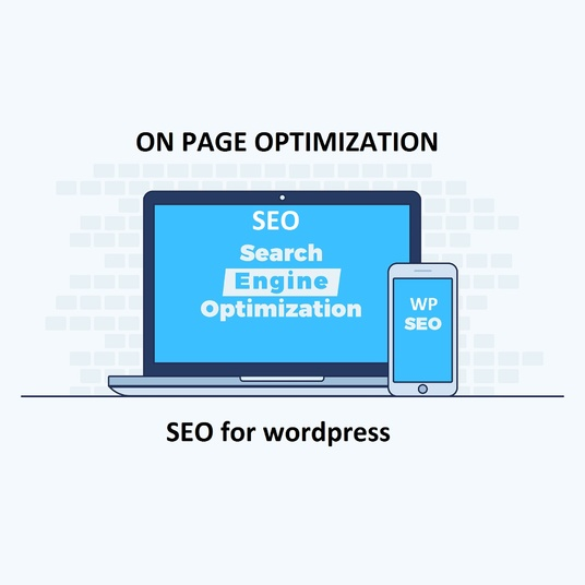 I will Do Full SEO Wordpress Optimization