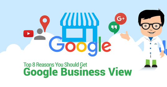 setup your google business page and promote