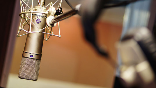 I will produce a high quality voice recording tailored to your requirements! Advert, hook or book