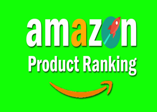 I will Rank your Amazon Listing on Page 1