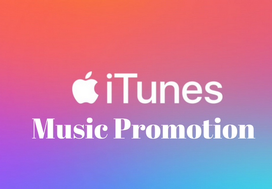 I will Provide Perfect Itunes Promotion
