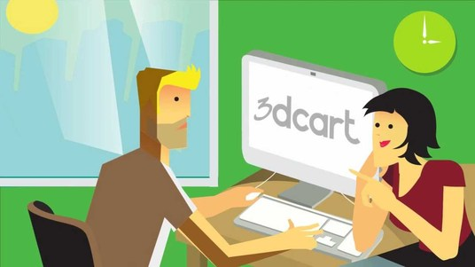I will do 3dcart Store Administration, Customization, Configuration and Product Upload.