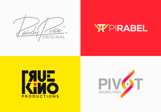 do a Neat, Modern and Minimalist Logo Design