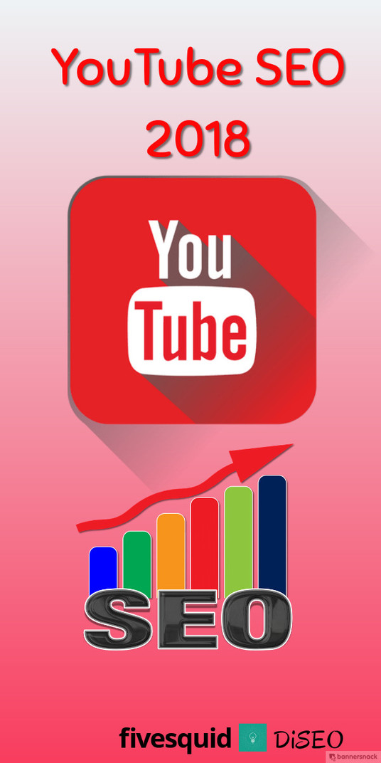 I will do YouTube SEO 2500+, Embeds Backlinks, 20 Social signals, 400 Search engine, 600 Livestre