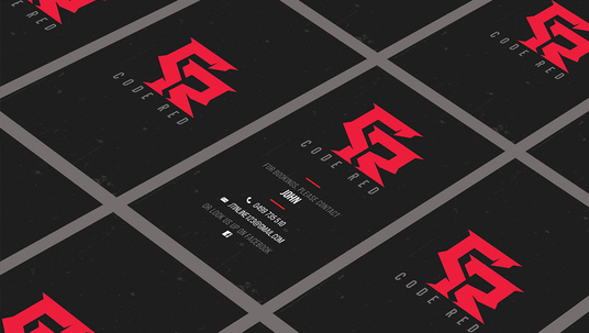 do an Amazing Double Sided Business Card