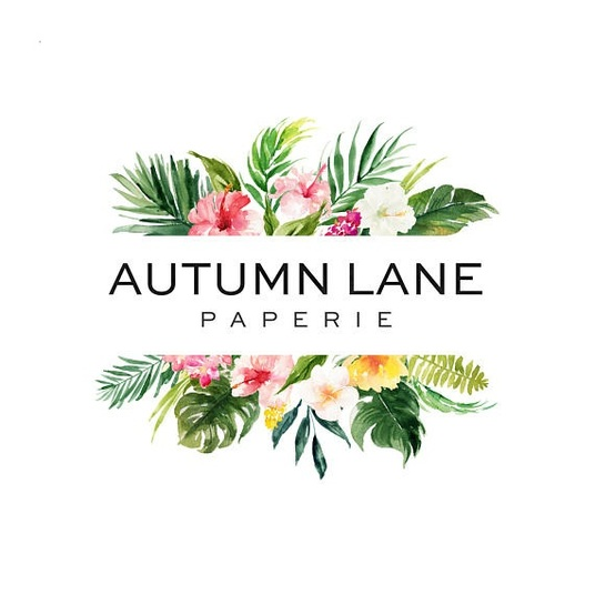 I will Do  High Quality Watercolor Feminine Logo Design