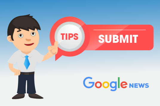 cccccc-Submit Your Press Release To Google News