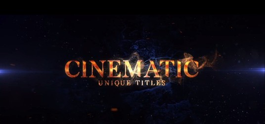 design unique epic cinematic trailer in 24hrs