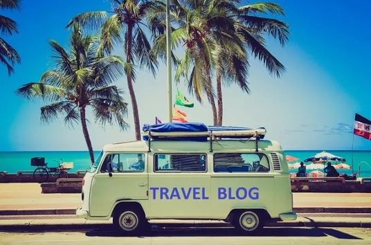 Do travel guest post on quality travel blog for £10
