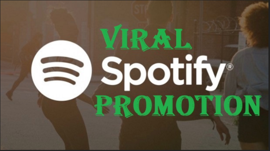 I will Do Spotify Promotion