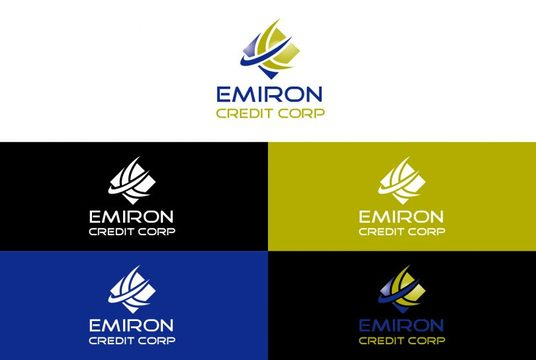 I will do Modern Amazing accounting and financial logo design with new concept