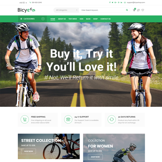 I will customize your ecommerce theme