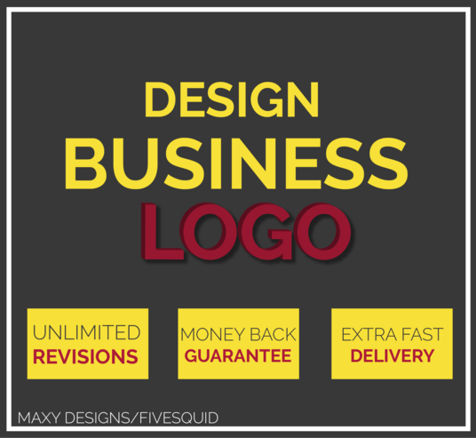 I will design Business Logo