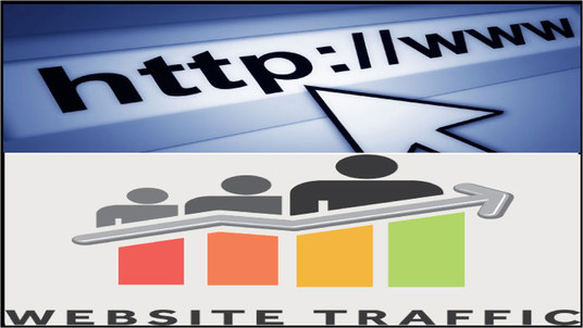 I will send 7000+ international web traffic visitor