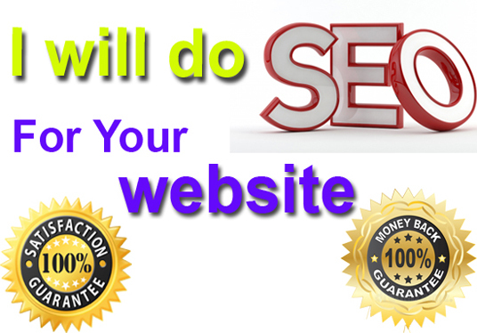Do Complete On Page Seo For Your Website