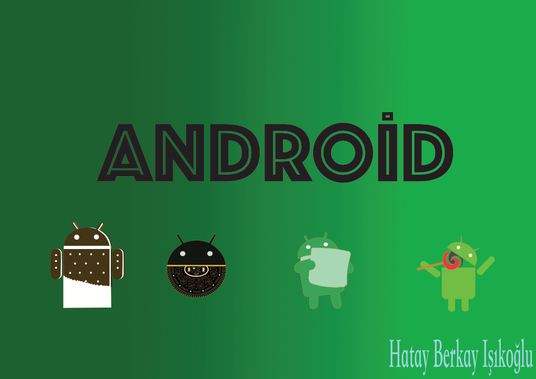 I will develop Android Application