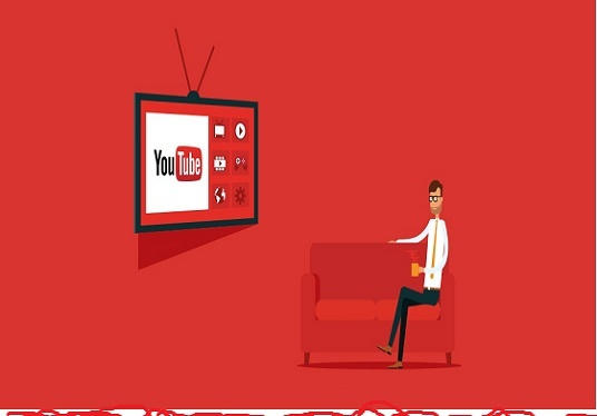 I will Be Your You Tube  Promotion Expert