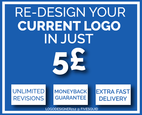 redesign your Logo