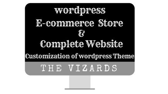 resolve any issue regarding your website.