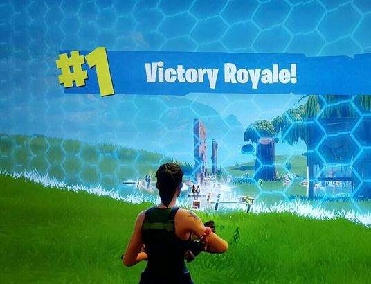 I will help You Get A Win On Fortnite Xbox Or Pc