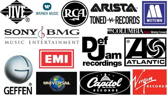 I will Submit Music to Top Record Labels