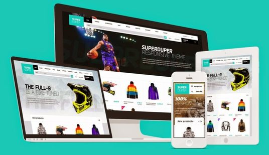 I will build complete eCommerce website  using Woo-commerce and WordPress