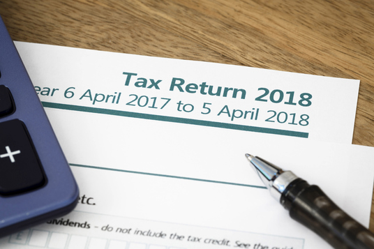 prepare your UK Self Assessment Tax Return (including Self Employment pages)