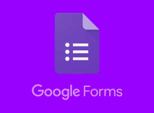 Make Any Type Of Online Form, Survey Using, Google Forms