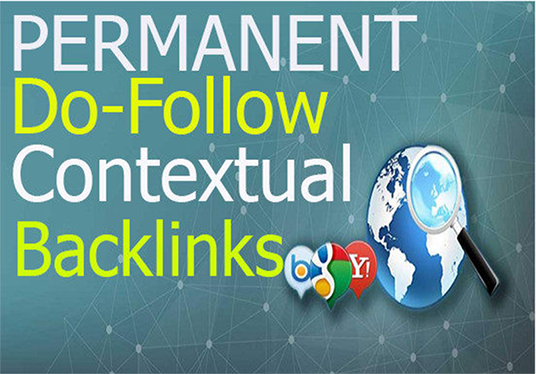 I will Create 100 Permanent Web2 Contextual Backlinks Manual Work
