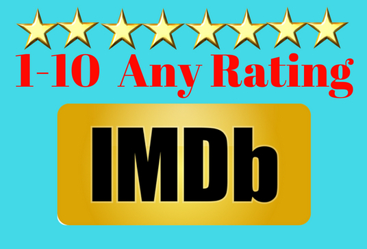 I will provide IMDB 10000 visitors to your IMDB page