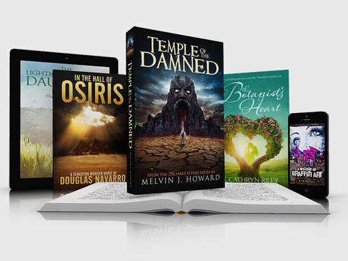 do book cover design