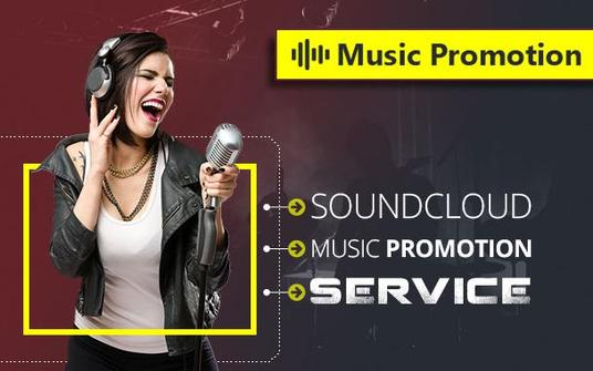 Promote Your Soundcloud Track, Mix Or Podcast Organically