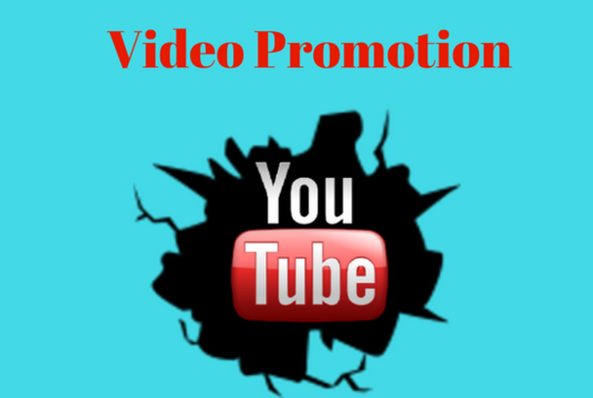 I will Do Amazing YouTube Promotion