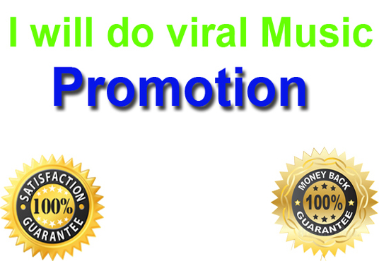 cccccc-Do Viral Music Promotion