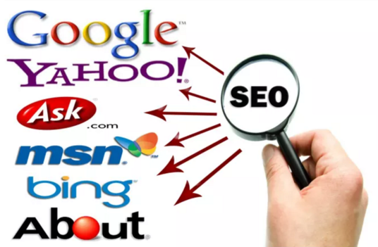I will Do Manual Search Engine Submission Of Your Website