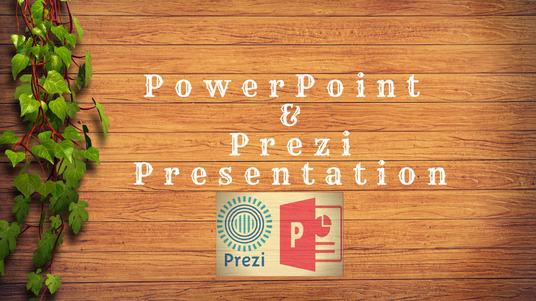 Design An Interactive Business Presentation For You