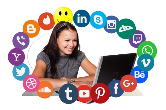 I will Create And Setup Your Social Media Account