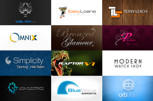 I will Design High quality logo  for your business