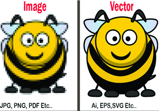 do Vector Tracing fast