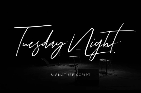 I will Give Attractive Hand Lettering Signature Logo Design With Fast Delivery