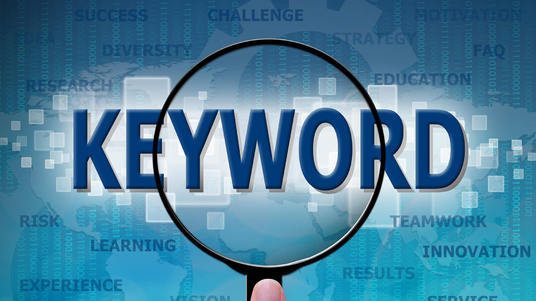 I will Do Keyword research to target for your website, business, product or niche