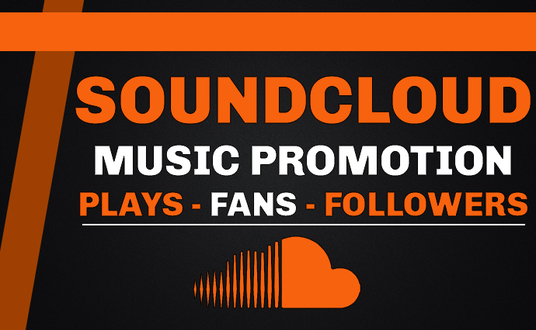 I will Give Viral Soundcloud Promotion