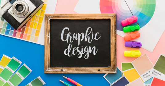 I will create cool graphics