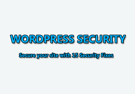 I will perform WordPress Security Optimization in Your Website