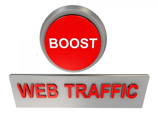 I will Provide High Quality Keyword Targeted Visitors 2min Long Visit Duration for 30 days