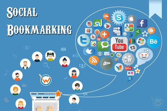 Bookmark Your Site To 250+ Social Bookmarking Sites