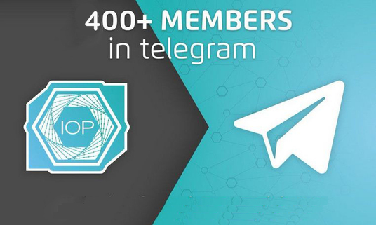 I will Add 400 Real High-Quality Telegram Channel Members