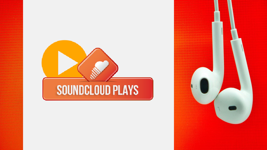 I will provide 100,000+ SoundCloud Plays