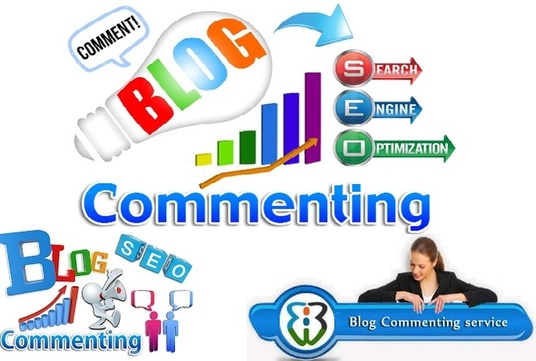 I will Do 10,000 GSA Blog Comments Backlinks for Google SEO